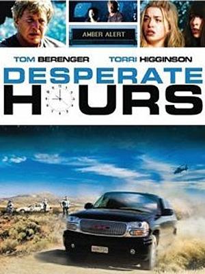 Télécharger Desperate Hours : L'heure du courage Gratuit HD