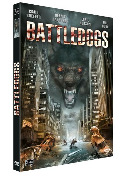Télécharger Battledogs DVDRIP VF