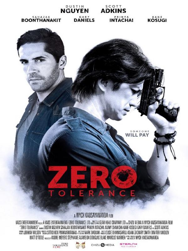 Télécharger Zero Tolerance HDLight 720p HD