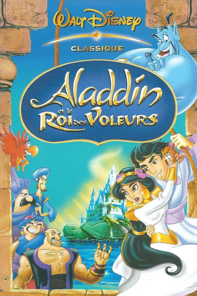 Aladdin 3 Stream