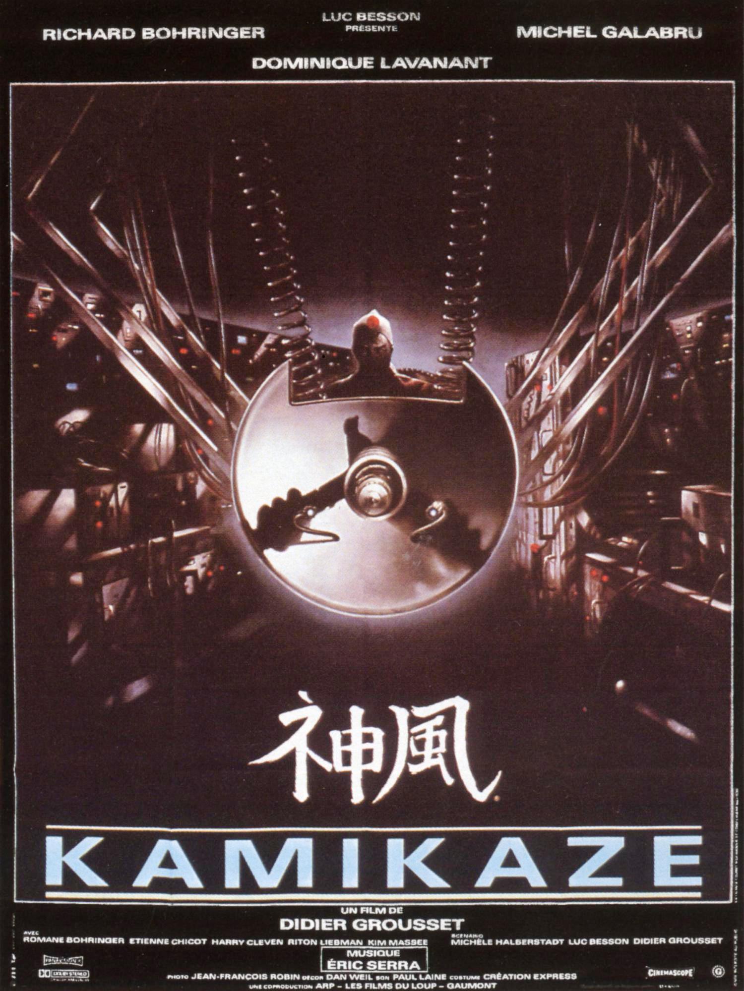 Télécharger Kamikaze VF Complet Uploaded