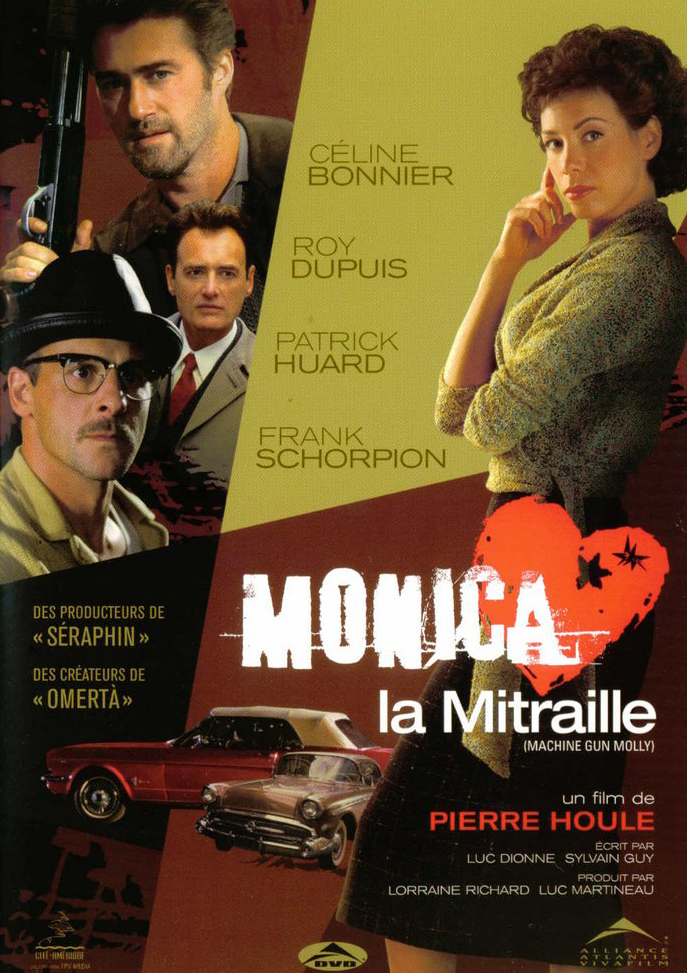 Télécharger Monica la Mitraille DVDRIP VF