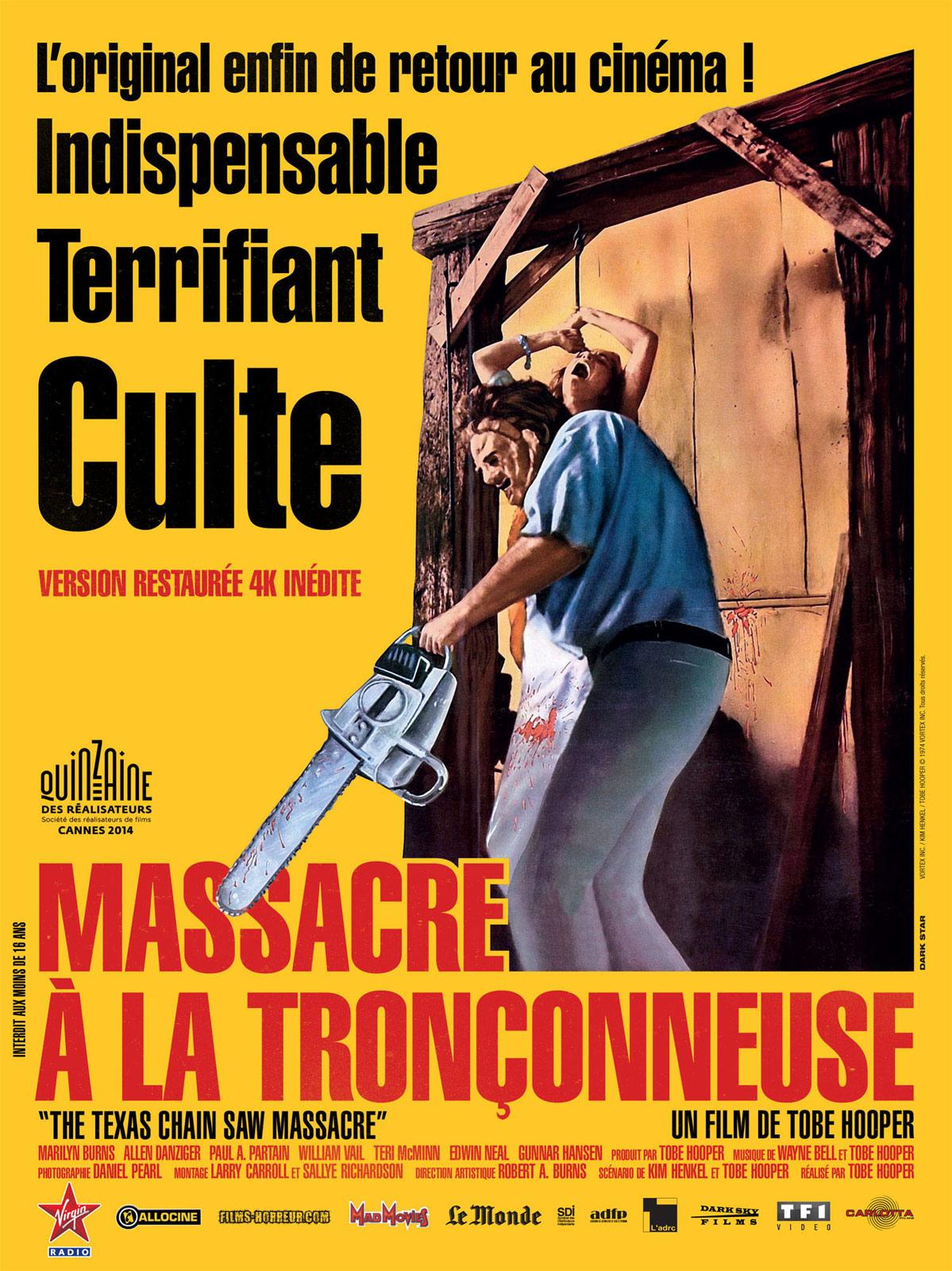 MASSACRE TRONCONNEUSE LA TÉLÉCHARGER 1974 A