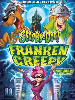 Télécharger Scooby-Doo ! Aventures en Transylvanie Complet DVDRIP Uptobox