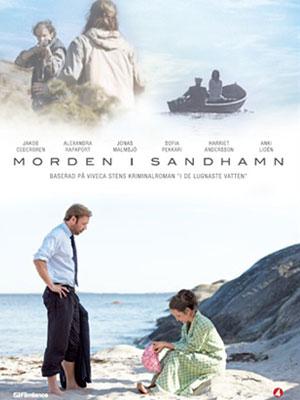 Affiche de la série Morden i Sandhamn