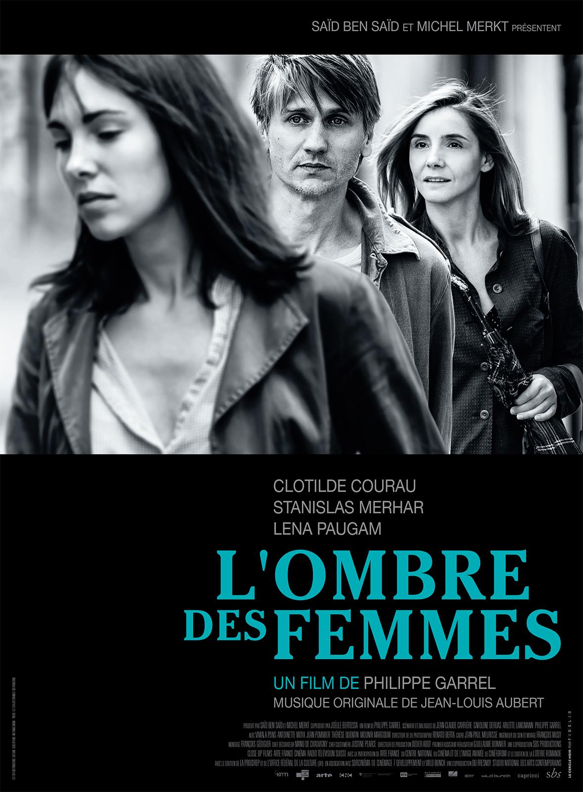 [好雷] 巴黎式出軌 L'ombre des femmes (2015 法國片)