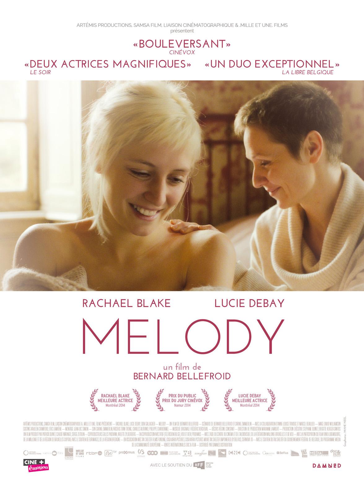 Melody - film 10 - AlloCiné