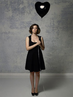 Affiche de la série Crazy Ex-Girlfriend