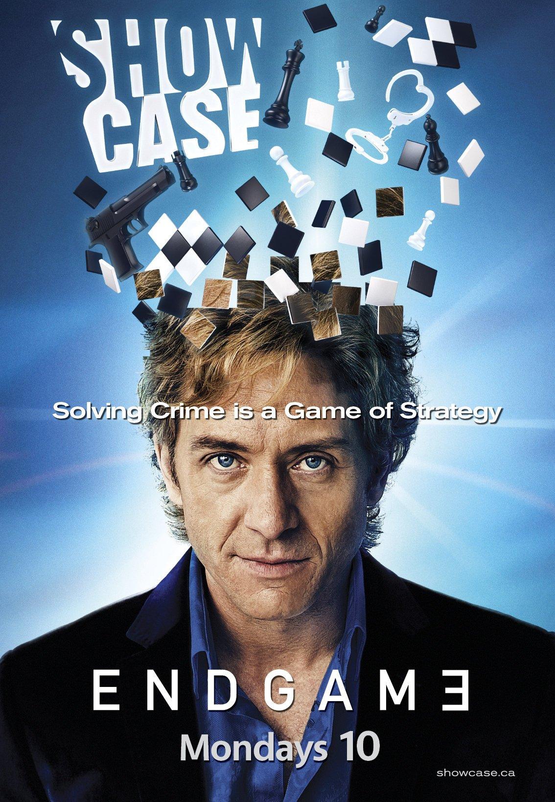 Affiche de la série Endgame