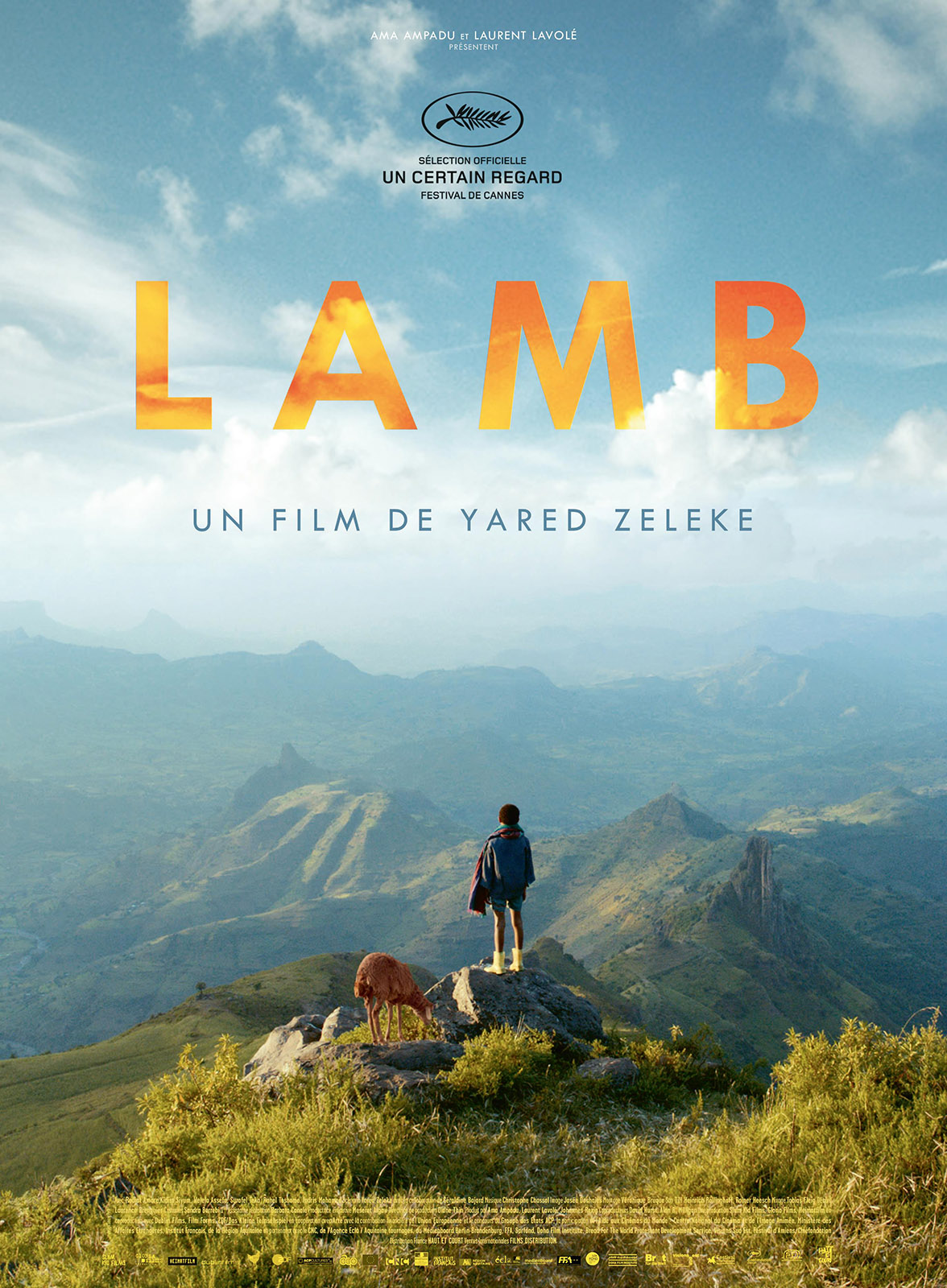 Lamb en Streaming
