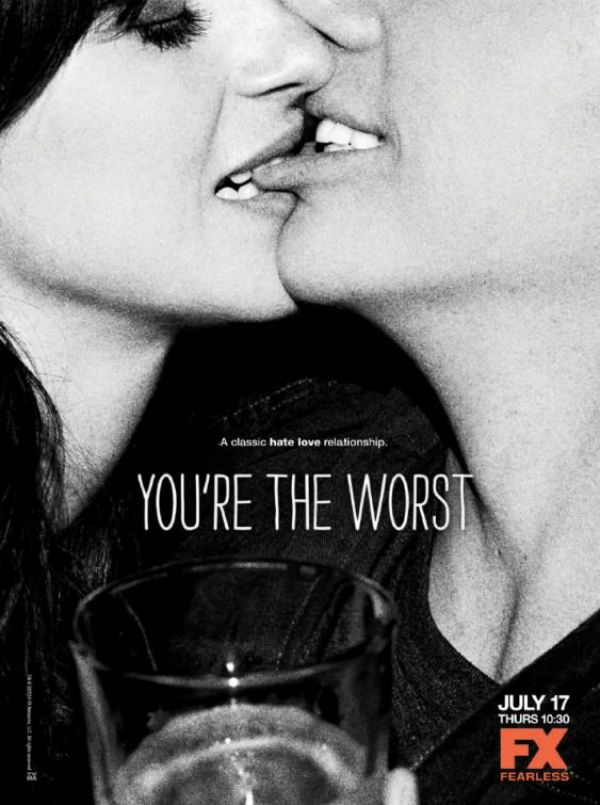 You're The Worst - Saison 3 [COMPLETE]