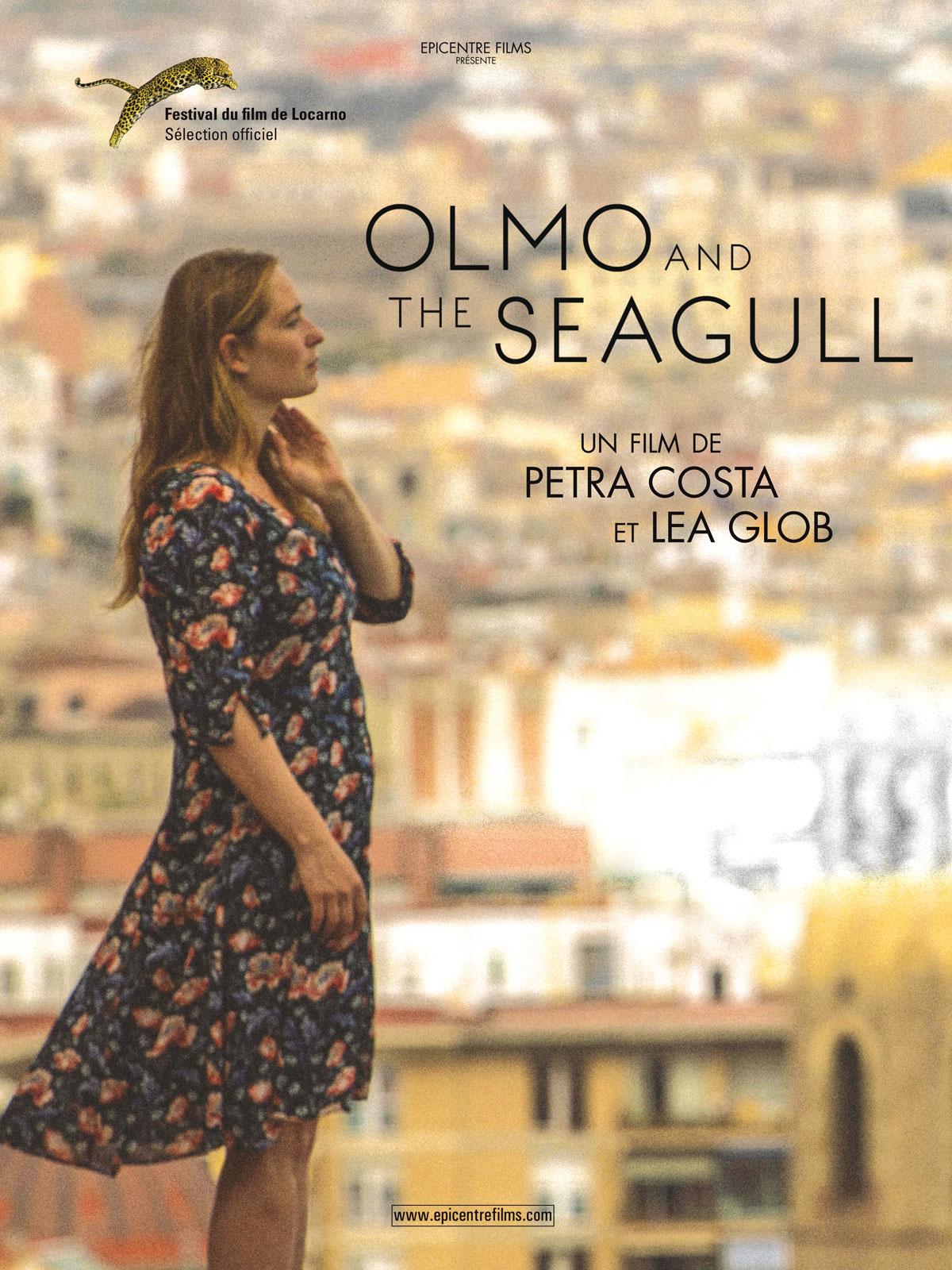 Achat Olmo et la Mouette en DVD - AlloCiné