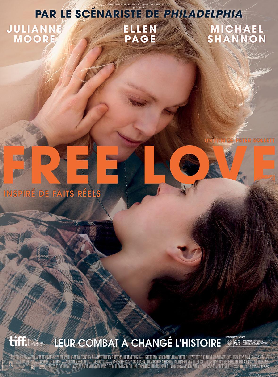 Free Love ddl