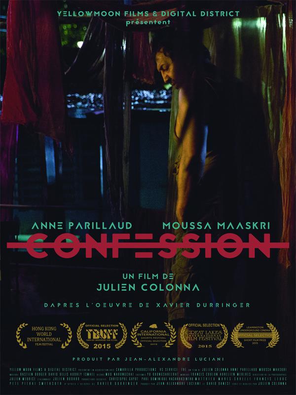 Télécharger Confession Gratuit DVDRIP
