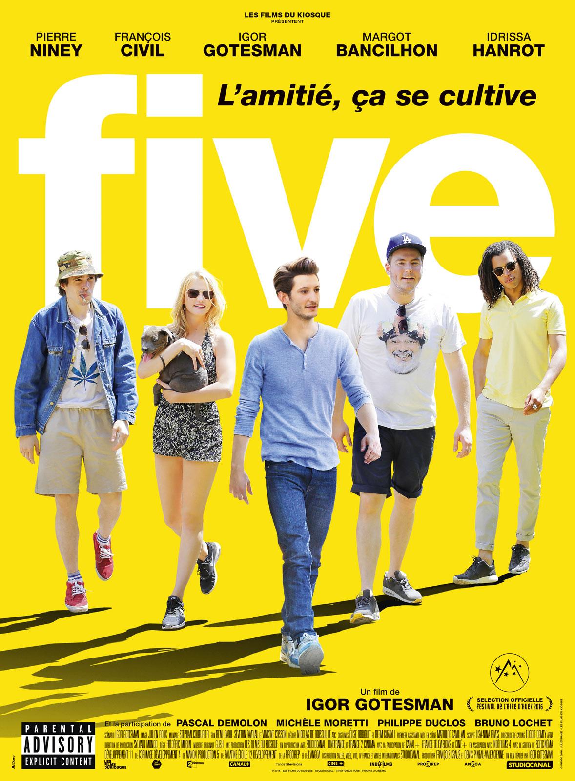 Five ddl