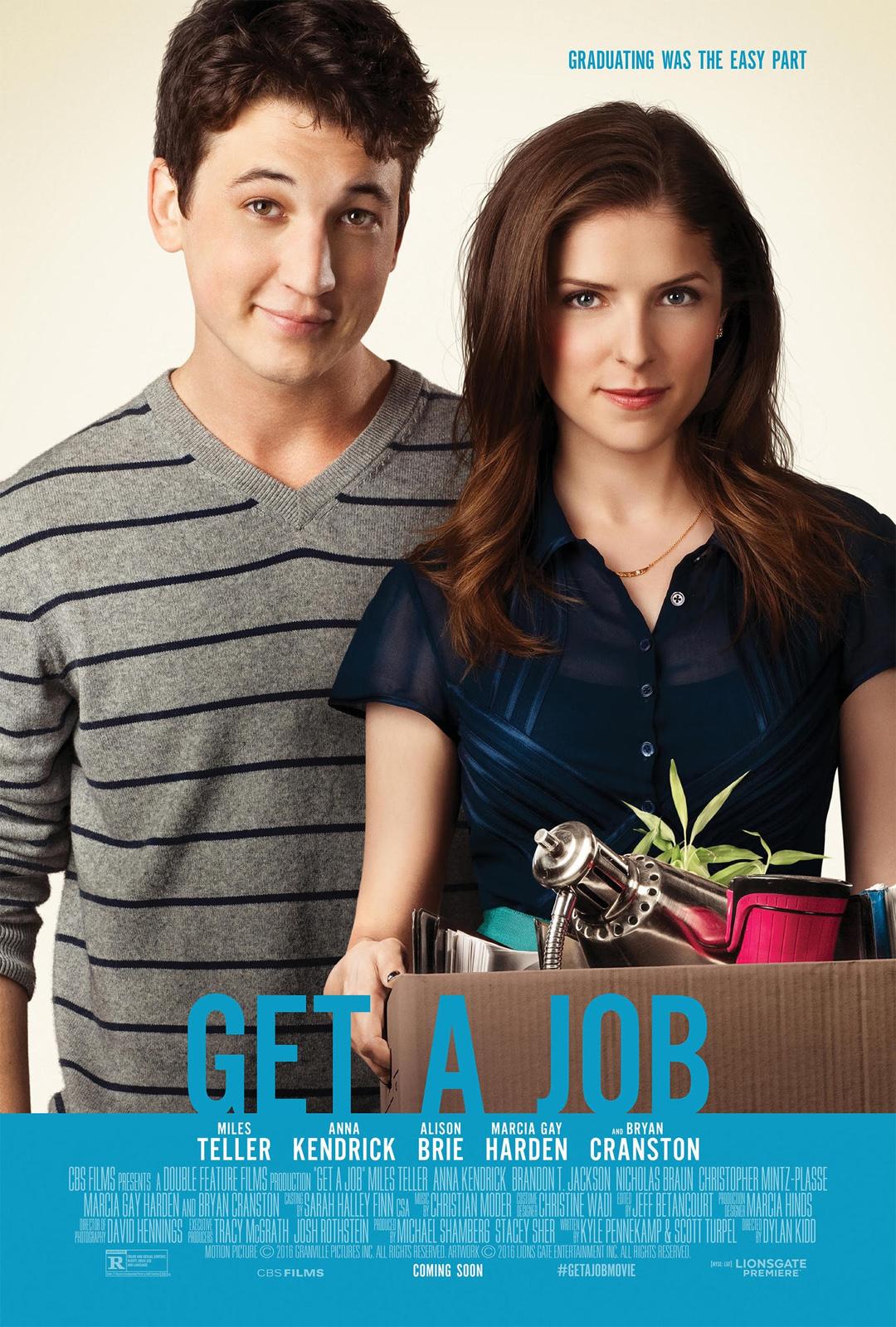 Get A Job ddl