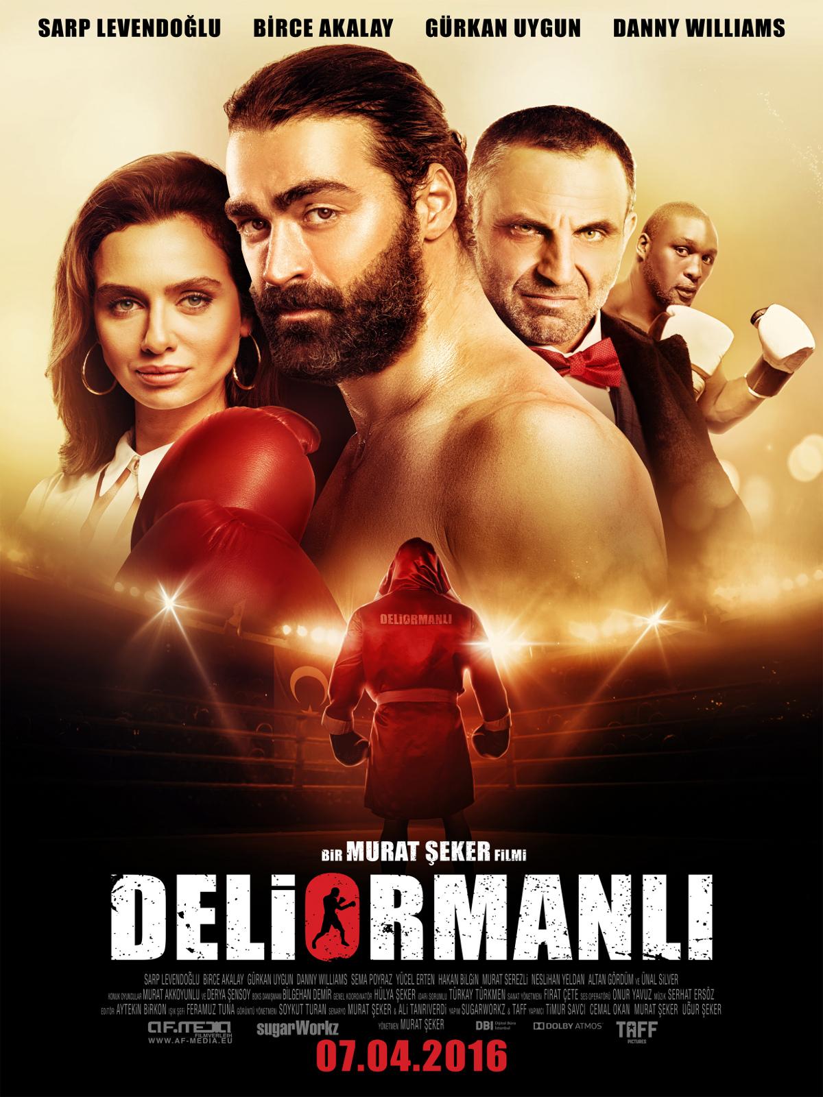 Télécharger Deliormanlı Complet DVDRIP Uptobox