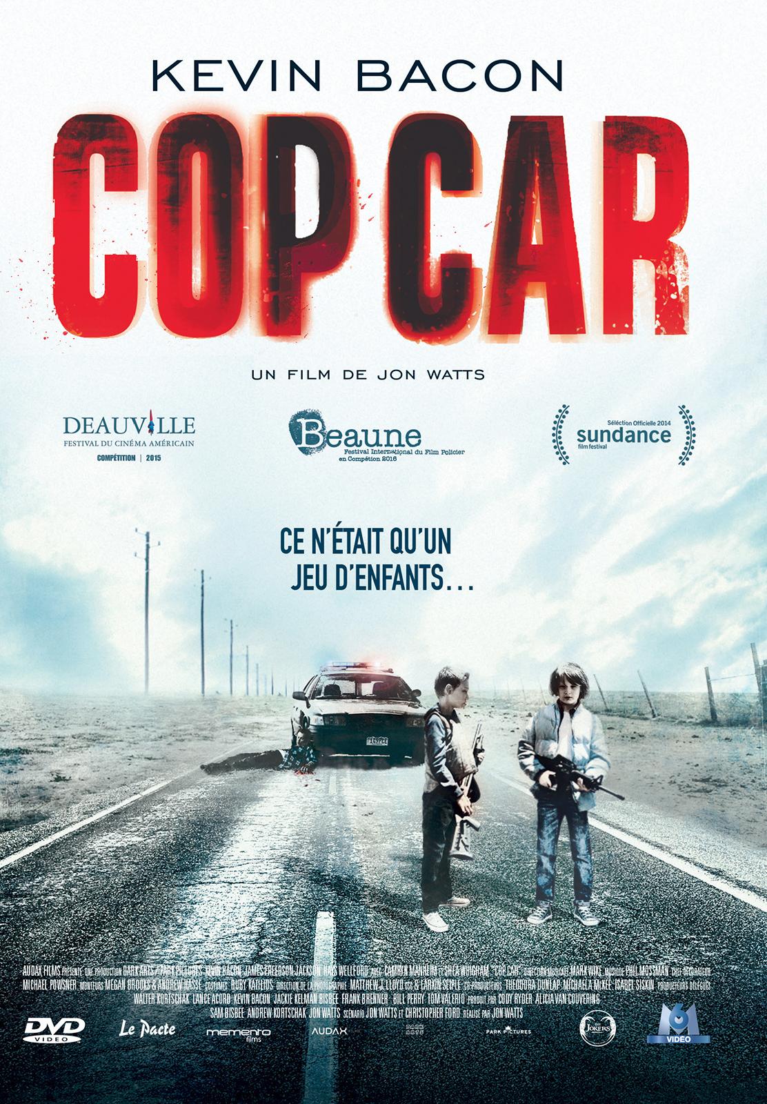 Cop Car ddl