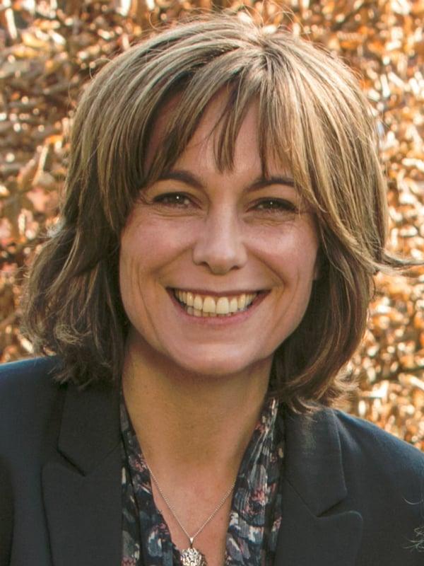 Fiona Dolman - AlloCiné