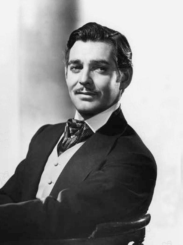 Clark Gable Mundgeruch
