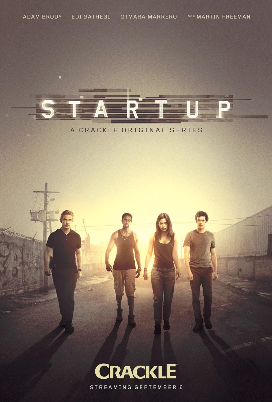 StartUp - Saison 3 [COMPLETE]