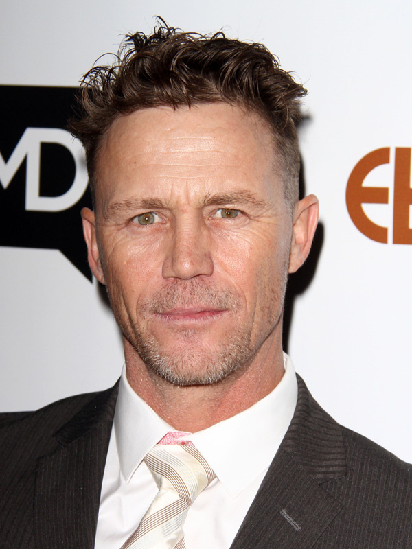 Brian Krause - Rotten Tomatoes