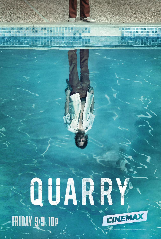 Affiche de la série Quarry