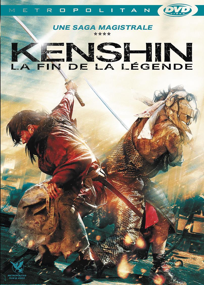 Kenshin : La Fin de la légende ddl