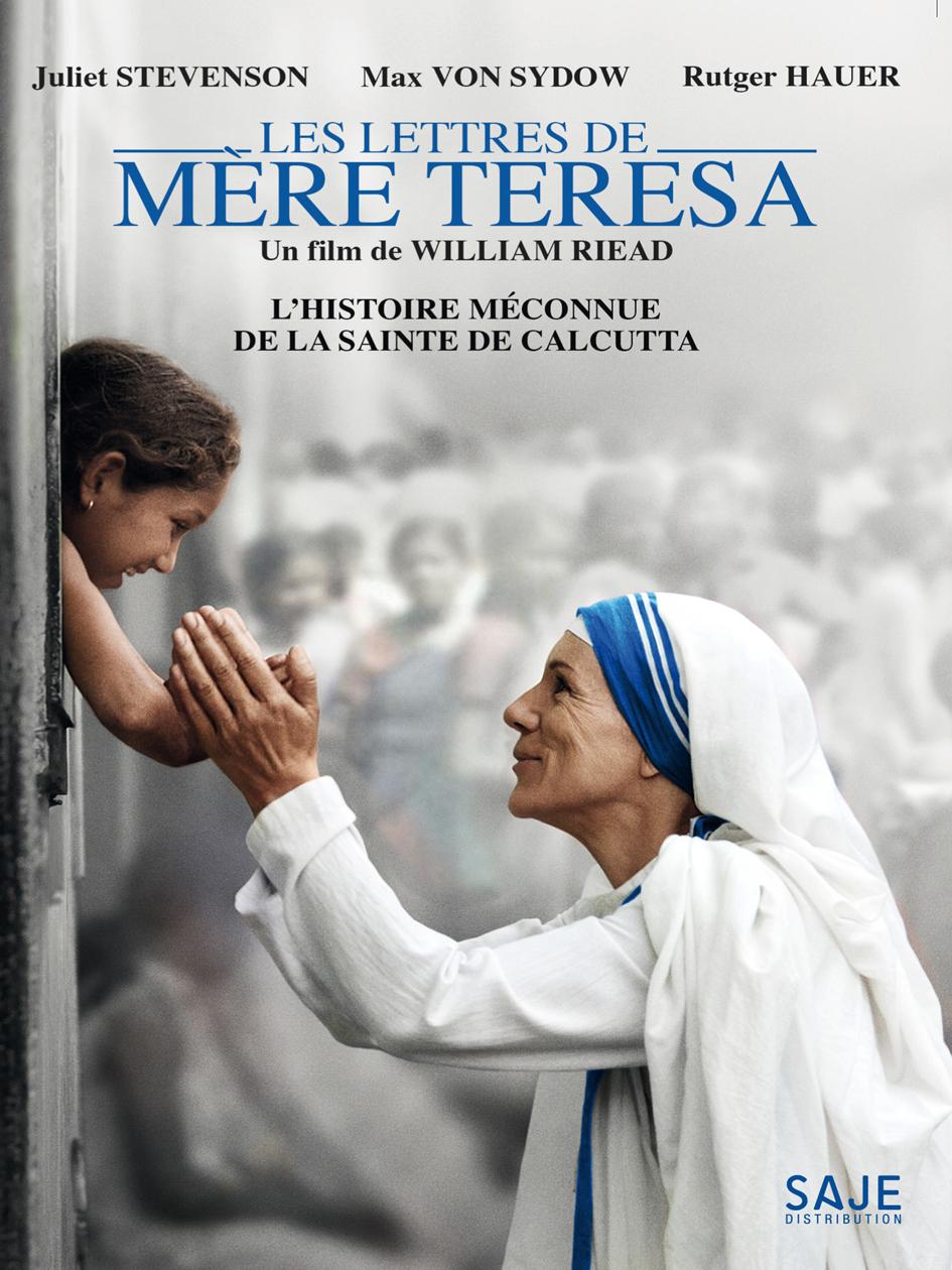 Télécharger Les Lettres de Mère Teresa TRUEFRENCH VF Uptobox