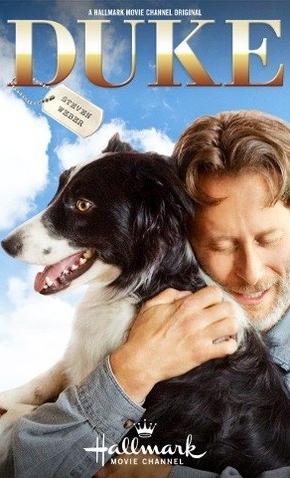 Ce chien Duke  (TV)