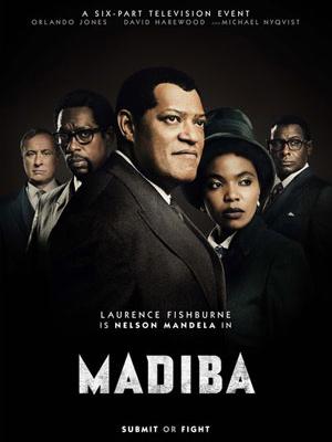 Affiche de la série Madiba