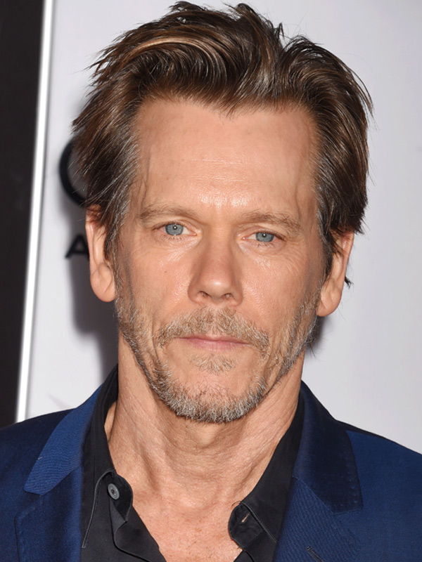 Kevin Bacon Allocine