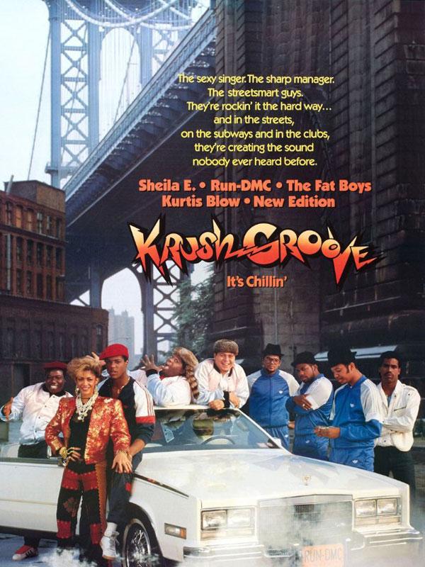 Télécharger Krush Groove Gratuit DVDRIP