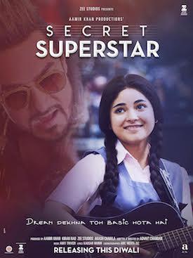 Télécharger Secret Superstar HD VF