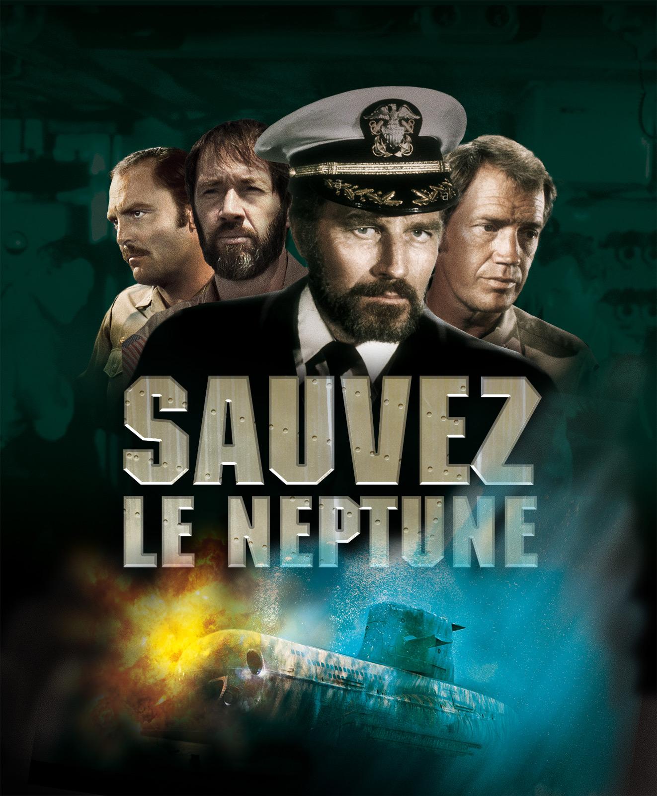 Télécharger Sauvez le Neptune Gratuit DVDRIP