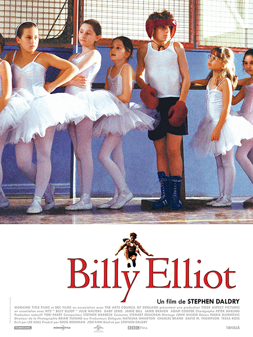 Billy Elliot streaming
