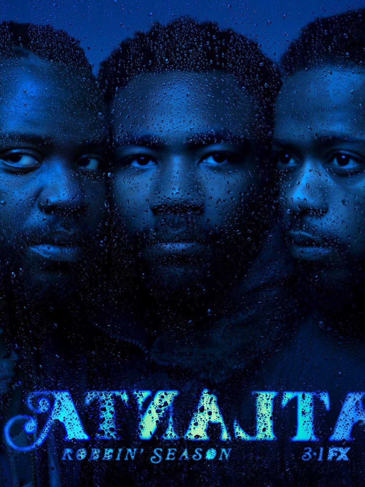 Affiche de la série Atlanta (2016)
