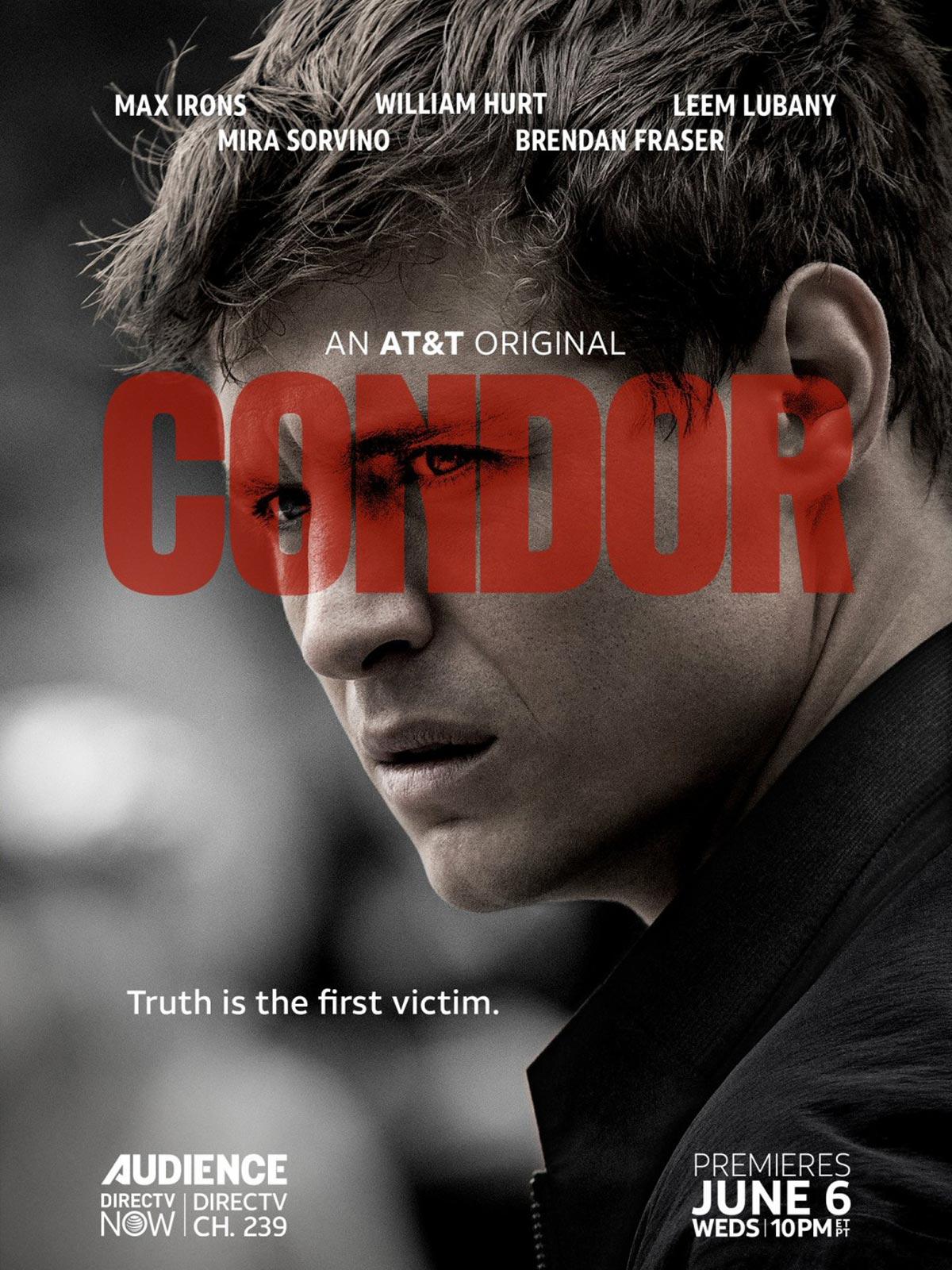 Condor - Saison 1