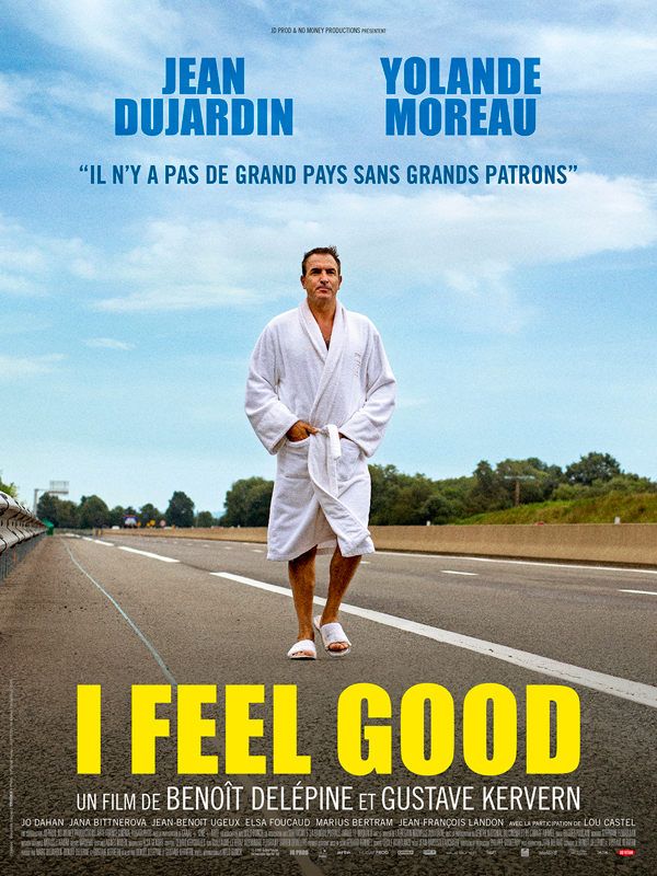 AfficheI Feel Good