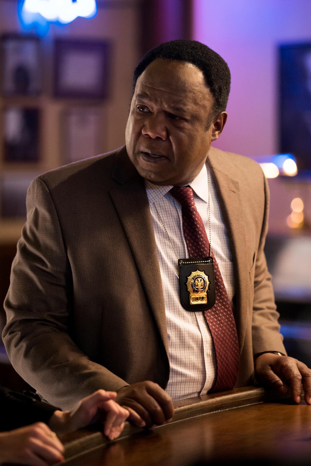 The Good Cop : Photo Isiah Whitlock Jr. - 2 sur 28 - AlloCiné