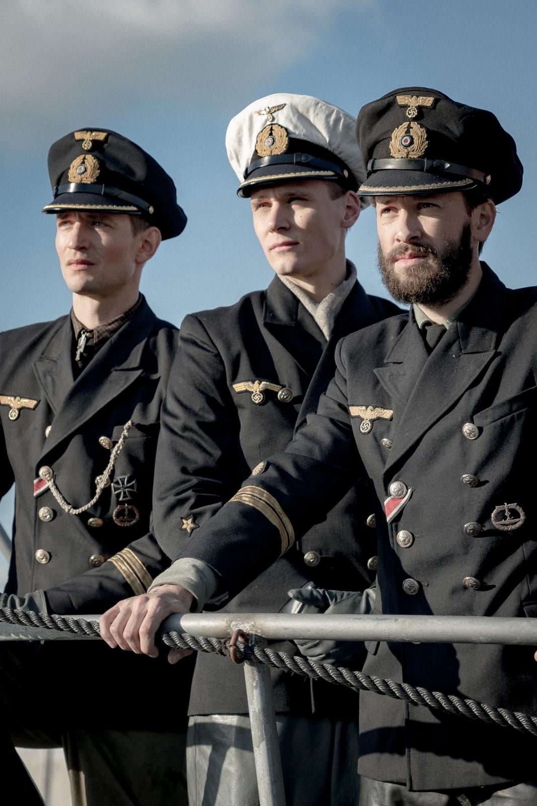 Das Boot Besetzung