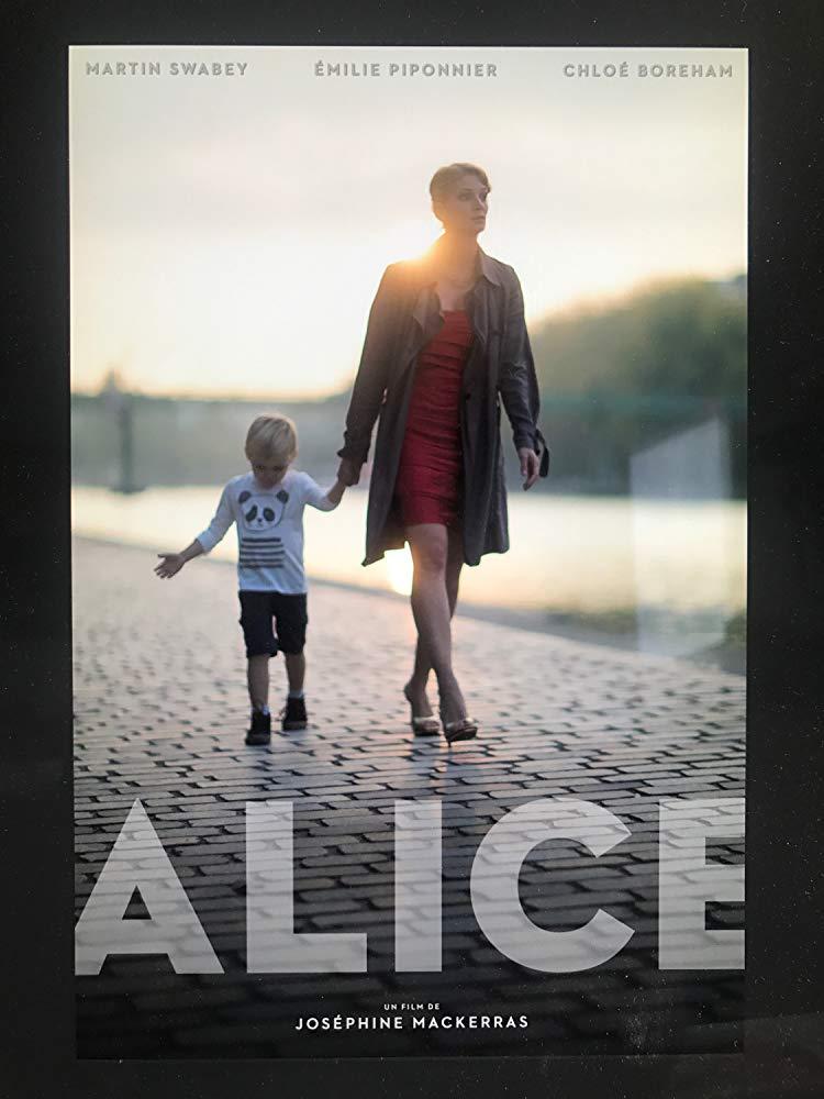 [好雷] 巴黎應召日記 Alice (2019 澳洲法國英國)