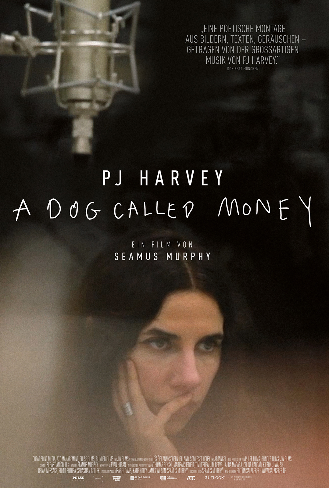 A Dog Called Money - film 2019 - AlloCiné