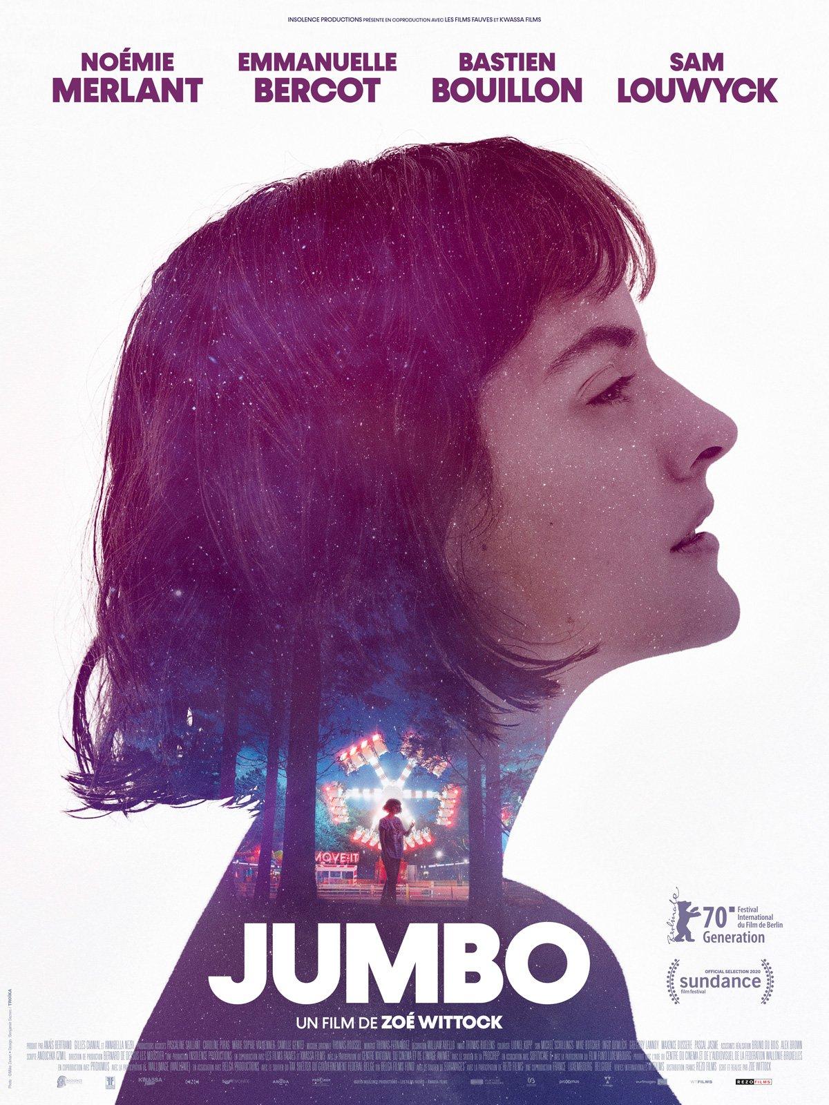 JUMBO*