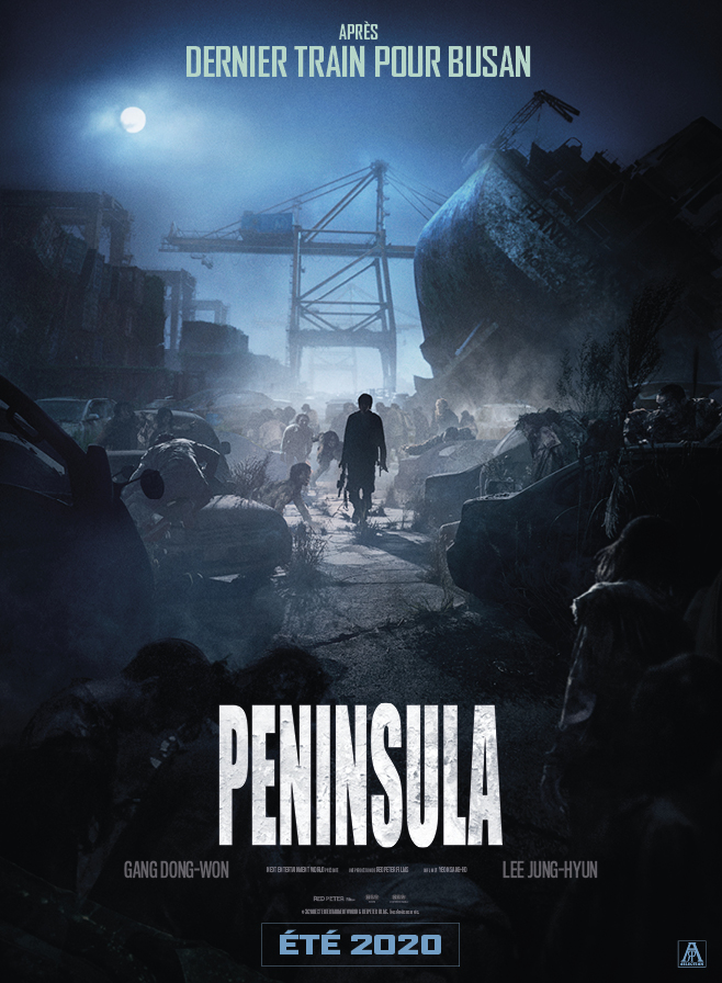 Peninsula - film 2019 - AlloCiné