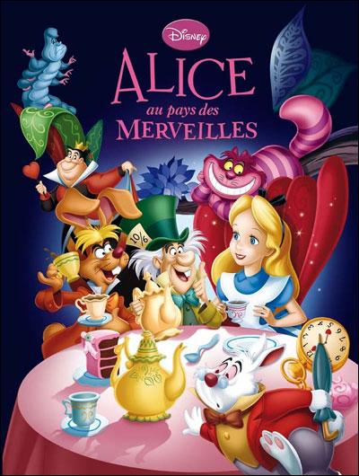 Alice aux Pays des Merveilles - Dessin animé en français 2165756