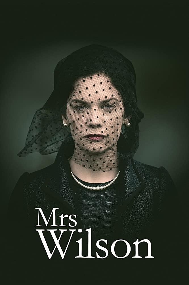 Mrs. Wilson - Série TV 2018 - AlloCiné