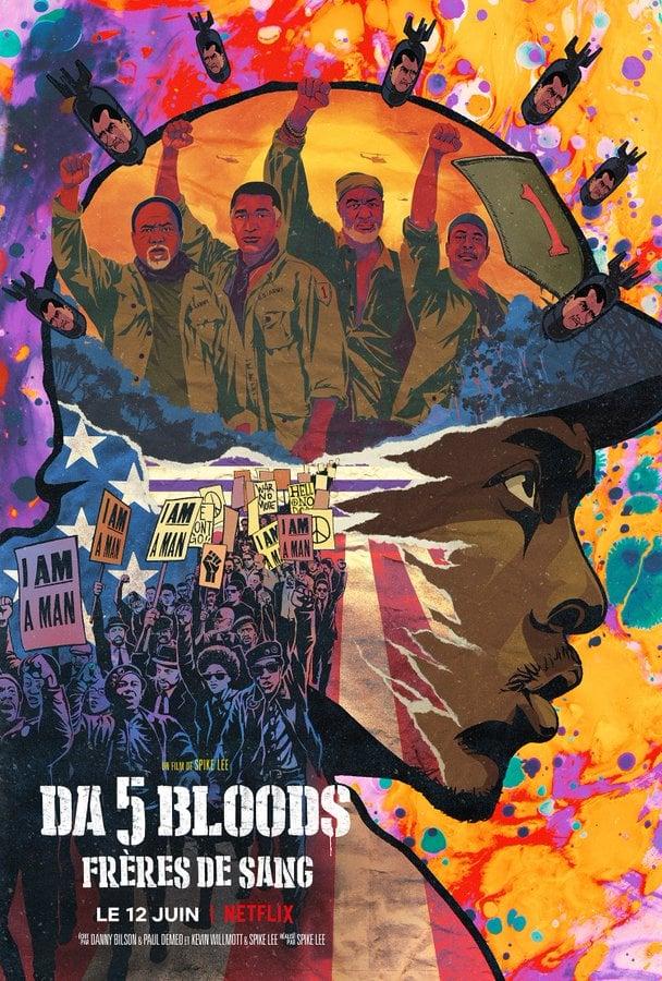 Da 5 Bloods - film 2020 - AlloCiné