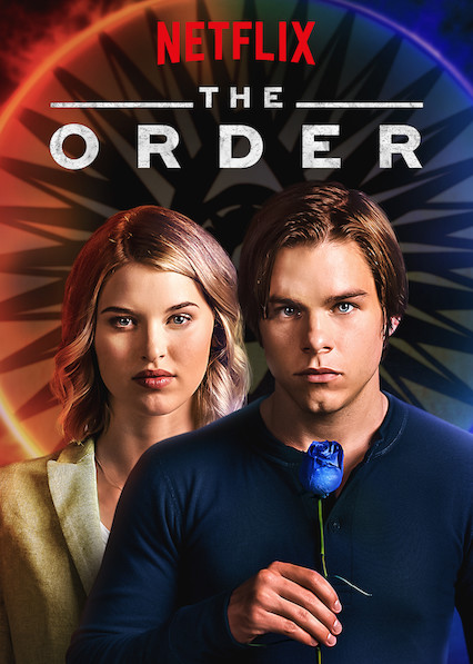 The Order - Série TV 2019 - AlloCiné