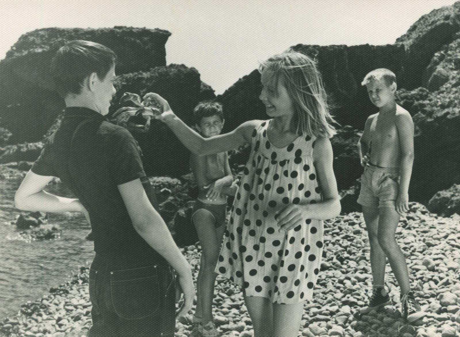 Photo du film La Jeune fille à l'écho - Photo 3 sur 4 - AlloCiné